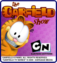 The Garfield Show on Youtube!